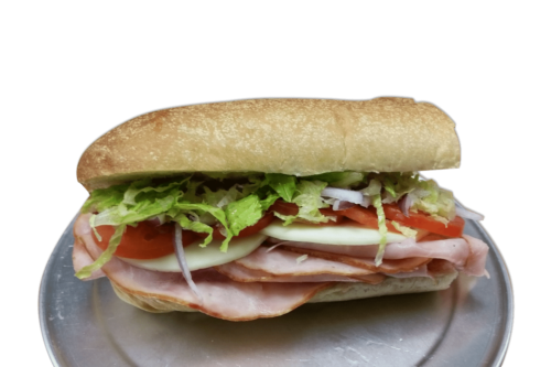Order I Wanna Hold Your Ham Sub