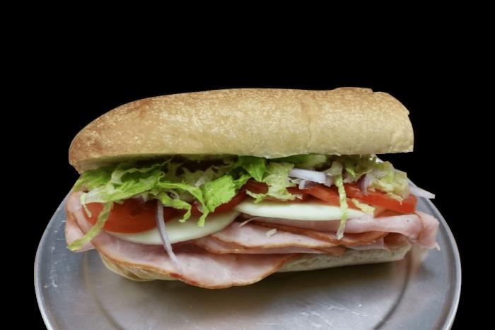 Order I Wanna Hold Your Ham Sub