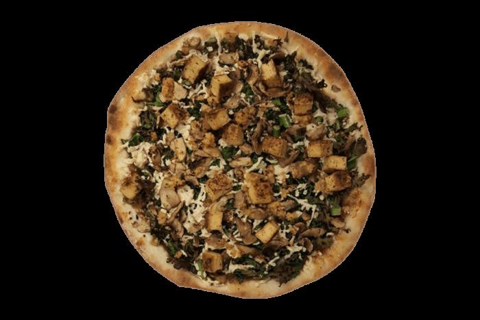 Magic Mushroom Pizza Online