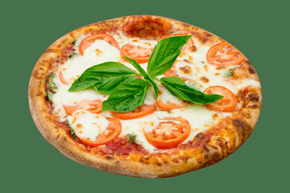Margherita, Nuff Said Pizza