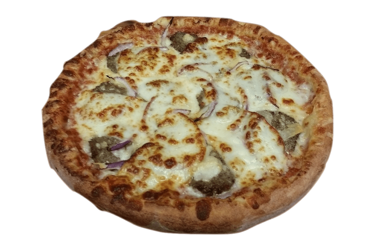 House of Rock Pizza