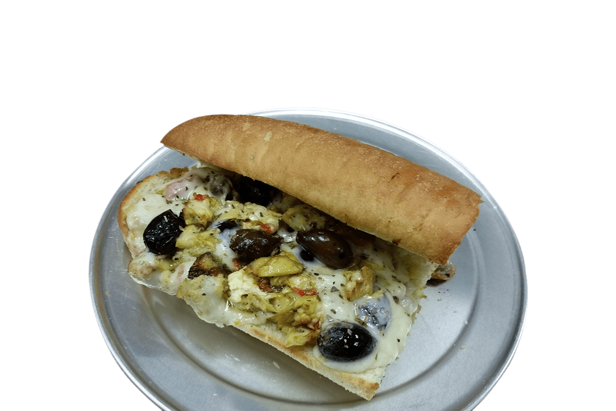 The Grateful Veggies Sandwich Online