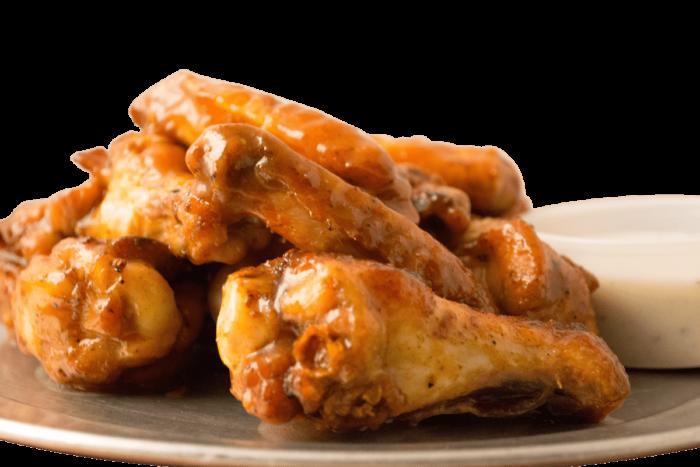 Order 5 Wings Online