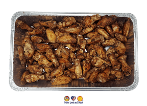 BuffaLove Wings Pans