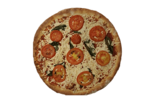 Margherita Nuff Said Pizza Online