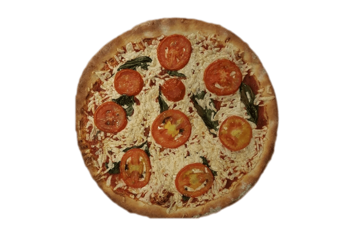 Margherita Nuff Said Pizza Online