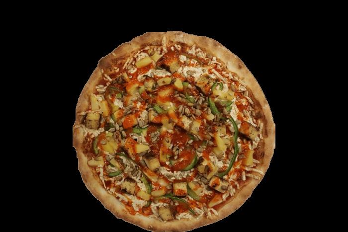 Order Mavi Wavi Pizza Online