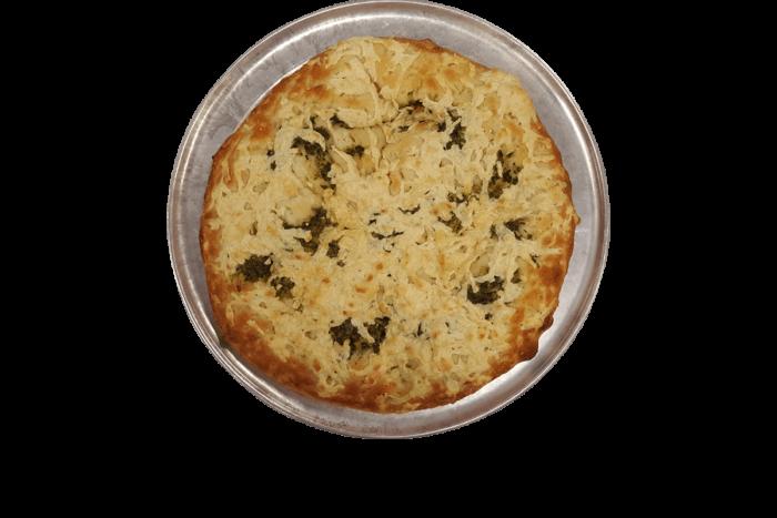 Spinach Artichoke Cheesy Bread Sticks