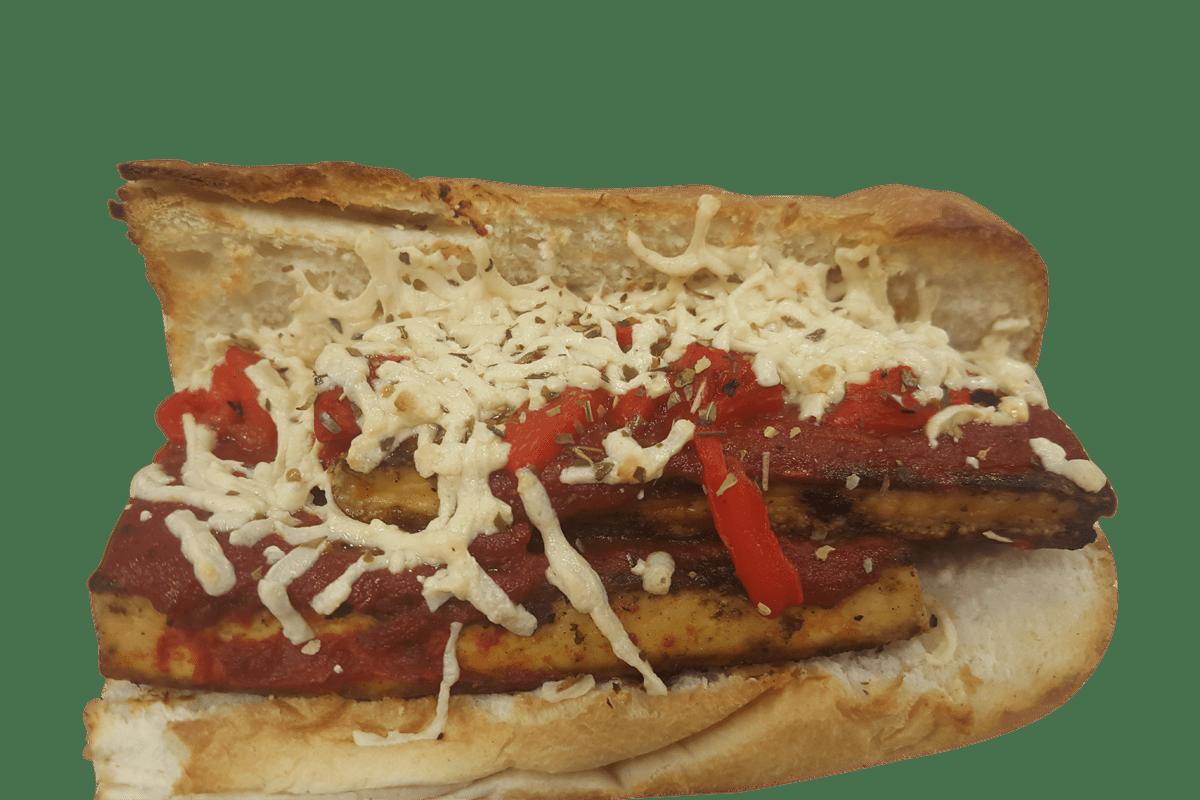 Tofu Italiano Sandwich Online