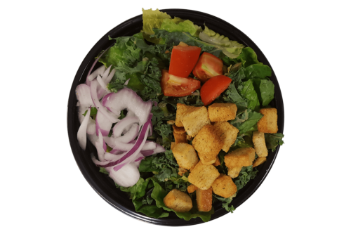 Tossed Vegan Salad Online