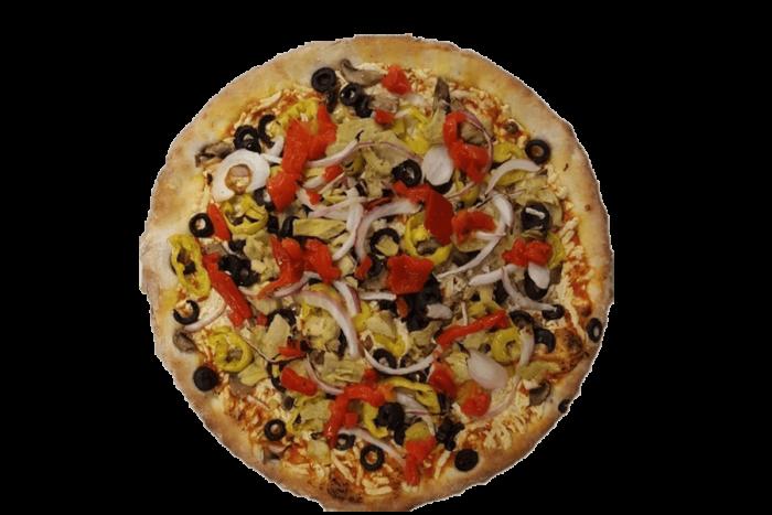 Buy Viva Las Vegan Pizza - PLP