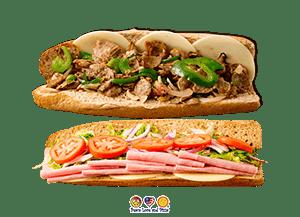 Sandwiches & Soul