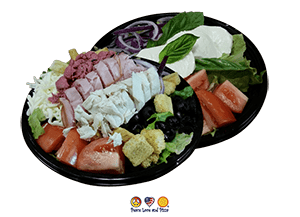 Peaceful Salads