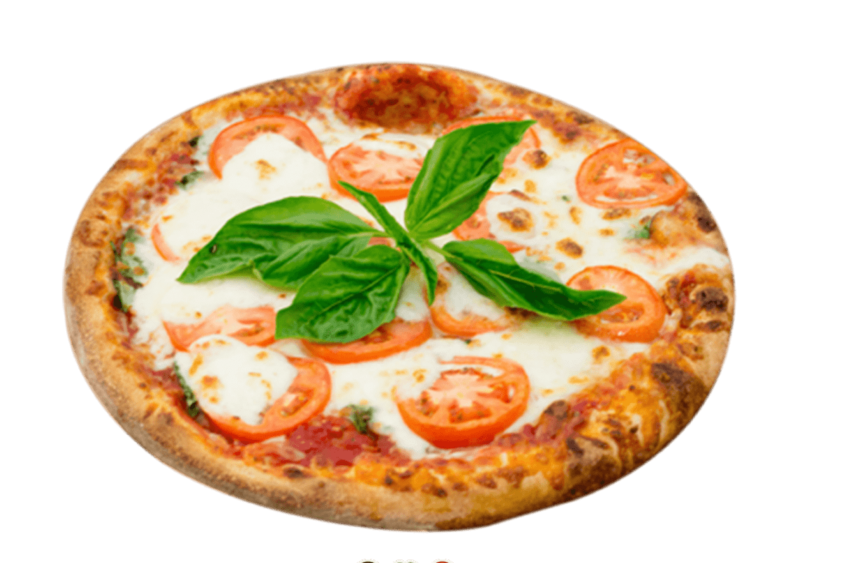 Get Create your Own Pizza - PLP